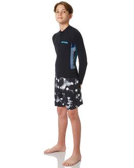 BLUE BOARDSPORTS SURF RIP CURL BOYS - WVE8CJ0070