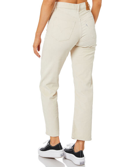SANDSHELL WIDE WALE WOMENS CLOTHING LEVI'S JEANS - 72693-0082