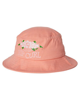 PEACH KIDS GIRLS RIP CURL HEADWEAR - FHAAY10165