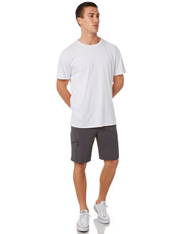 FORGE GREY MENS CLOTHING PATAGONIA SHORTS - 57826FGE