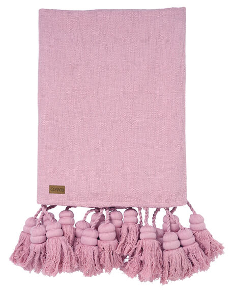 LILAC WOMENS ACCESSORIES KIP AND CO HOME + BODY - SS191566LILAC
