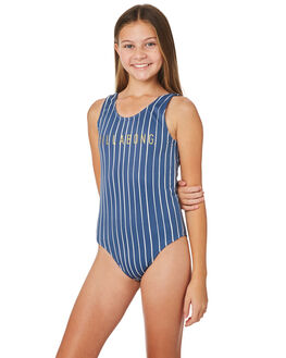 INDIGO KIDS GIRLS BILLABONG SWIMWEAR - 5582557IND