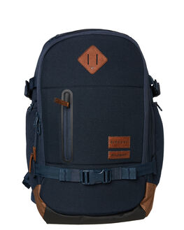 NAVY MENS ACCESSORIES RIP CURL BAGS + BACKPACKS - BBPWB10049