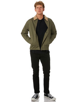 ARMY MENS CLOTHING RUSTY JACKETS - JKM0416ARM