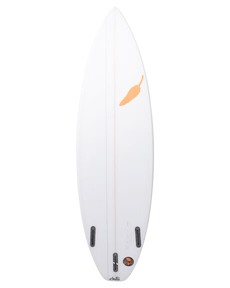 CLEAR SURF SURFBOARDS CHILLI PERFORMANCE - 145396CLR