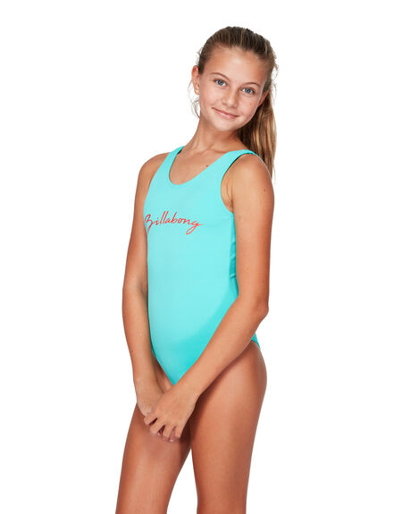 OCEAN BLUE KIDS GIRLS BILLABONG SWIMWEAR - BB-5591557-OCB