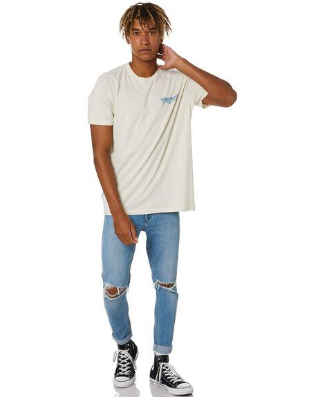 ECRU MENS CLOTHING WRANGLER TEES - W-901881-014
