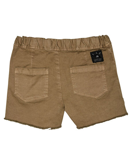 SAND OUTLET KIDS ST GOLIATH CLOTHING - 2820035SAN