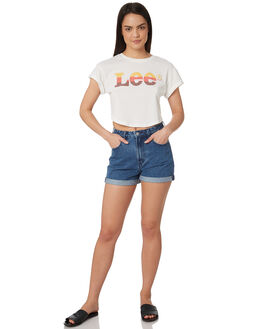 FIRESTONE WOMENS CLOTHING LEE SHORTS - L-656593-KE6