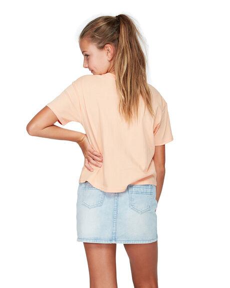 APRICOT KIDS GIRLS BILLABONG TOPS - BB-5592003-176