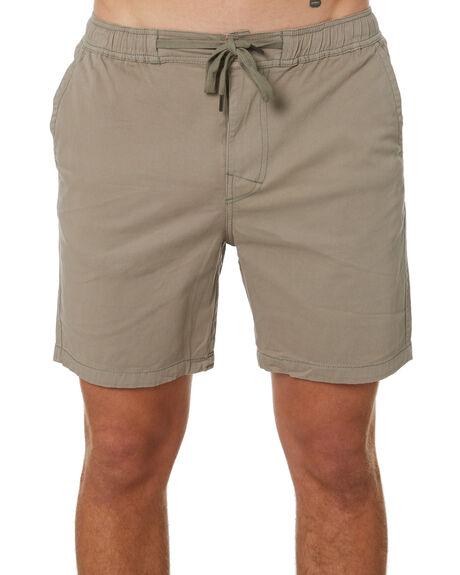 CEDAR MENS CLOTHING STAY SHORTS - SWA-1901CDR