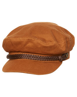 CUMIN MENS ACCESSORIES BRIXTON HEADWEAR - 00004CUMIN