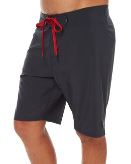 NAVY MENS CLOTHING SWELL BOARDSHORTS - S5164238NVY