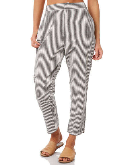 STRIPE WOMENS CLOTHING ELWOOD PANTS - W83613STR