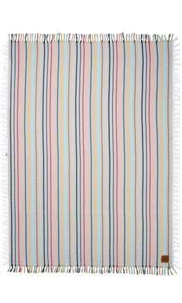OFF WHITE WOMENS ACCESSORIES SLOWTIDE TOWELS - ST099OWHI