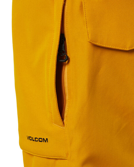 RESIN GOLD BOARDSPORTS SNOW VOLCOM MENS - G1351909RSG
