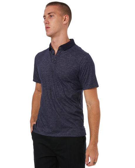 OBSIDIAN MENS CLOTHING HURLEY TEES - 895005451