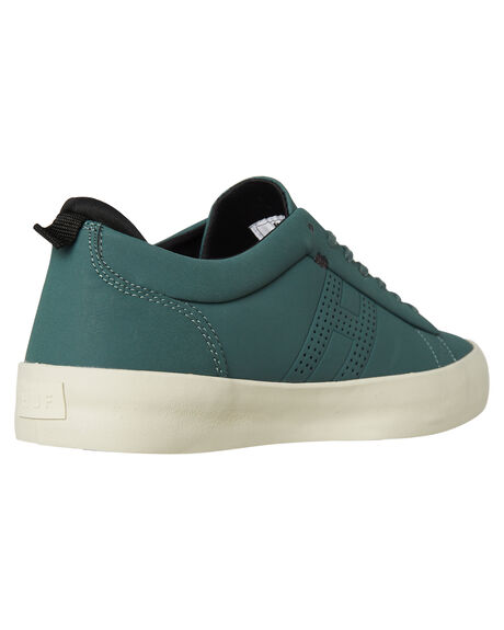 PINE OUTLET MENS HUF SKATE SHOES - VC00054PINE