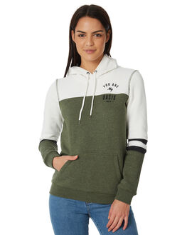 THYME WOMENS CLOTHING ROXY JUMPERS - ERJFT03760CQY0