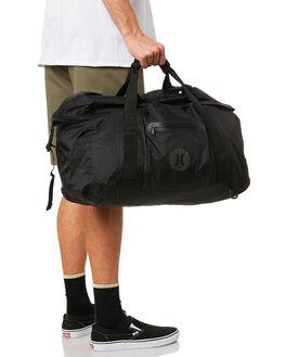 BLACK MENS ACCESSORIES HURLEY BAGS - HU0017010