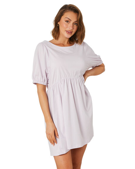 ORCHID ICE WOMENS CLOTHING SWELL DRESSES - S8213442ORC