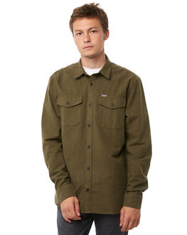 CYPRESS MENS CLOTHING CARHARTT SHIRTS - I023340LP