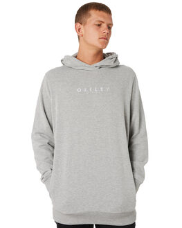 GREY MARLE MENS CLOTHING OAKLEY JUMPERS - 472412AU20L