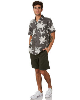 PINE MENS CLOTHING OUTERKNOWN SHORTS - 1710026PNE