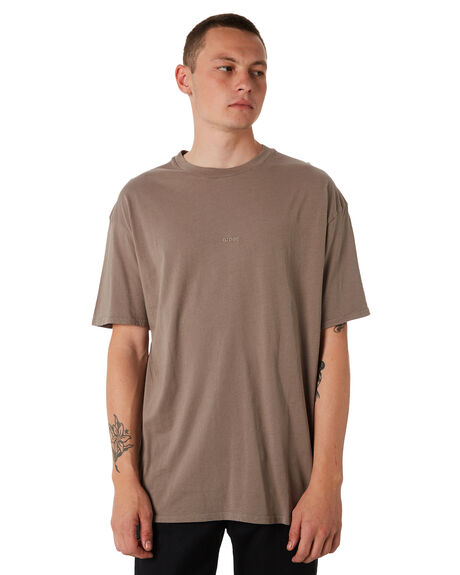 BRONZE MENS CLOTHING GLOBE TEES - GB01711002BRNZ