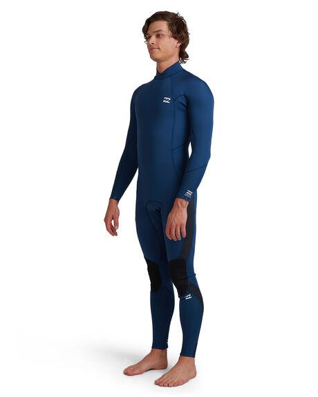 BLUE INDIGO BOARDSPORTS SURF BILLABONG MENS - BB-9707811-BUI