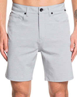 SLEET MENS CLOTHING QUIKSILVER SHORTS - EQYWS03621-SZP0