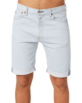 TURKEY MENS CLOTHING LEVI'S SHORTS - 34512-0089TURK