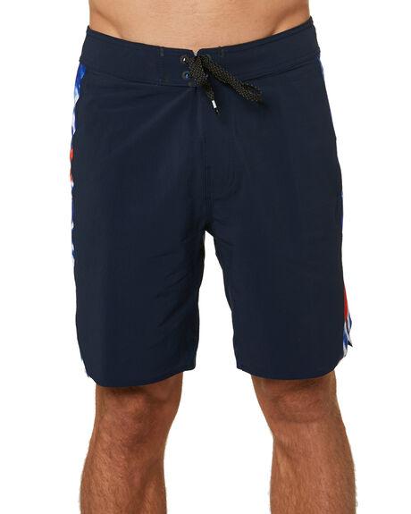 NAVY MENS CLOTHING RIP CURL BOARDSHORTS - CBOBU90049