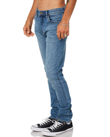 DIRT ROAD MENS CLOTHING ROLLAS JEANS - 161775874