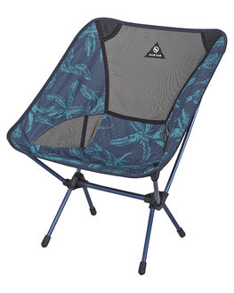 TROPICAL PRINT ACCESSORIES CAMPING GEAR BURTON  - 146091444