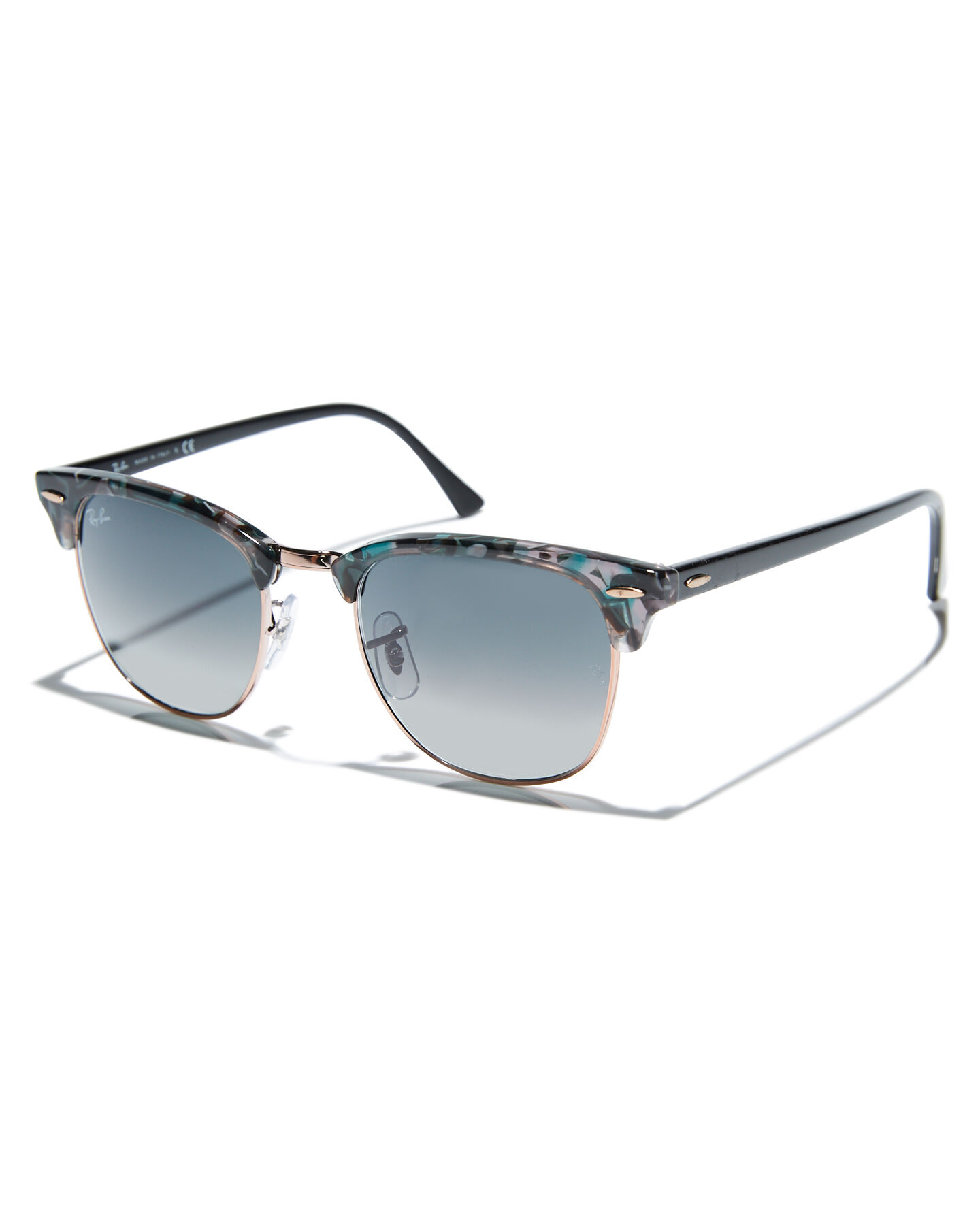 c1ec64fe3 ... sweden spotted grey green mens accessories ray ban sunglasses  0rb3016sgrgr 79e85 e9ee3