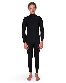 BLACK/SILVER BOARDSPORTS SURF BILLABONG MENS - BB-9795810-BA8