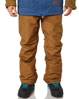 CAMEL BOARDSPORTS SNOW BILLABONG MENS - L6PM02SCAM