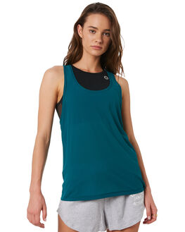 AMAZON GREEN WOMENS CLOTHING LORNA JANE ACTIVEWEAR - 101976GRN