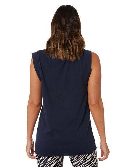 NAVY WOMENS CLOTHING THE UPSIDE ACTIVEWEAR - USW121091NVY