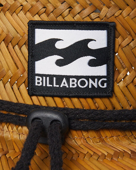 BROWN MENS ACCESSORIES BILLABONG HEADWEAR - 9672301BRN