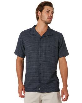NAVY MENS CLOTHING THRILLS SHIRTS - TA20-214ENVY