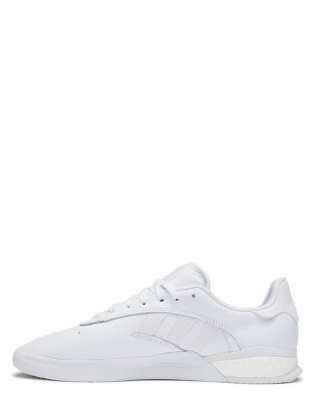WHITE MENS FOOTWEAR ADIDAS SNEAKERS - FV5951WHT