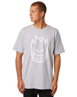 SILVER MENS CLOTHING SPITFIRE TEES - 51010001AUSILV