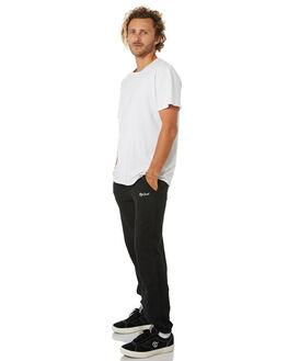 BLACK MENS CLOTHING RIP CURL PANTS - CPAEN10090