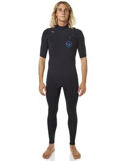 BLACK SURF WETSUITS XCEL STEAMERS - MQ22Z2C6BLK