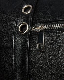 BLACK WOMENS ACCESSORIES RUSTY BAGS + BACKPACKS - BFL1027BLK