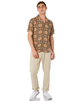 BONE MENS CLOTHING RHYTHM PANTS - OCT18M-PA02-BON