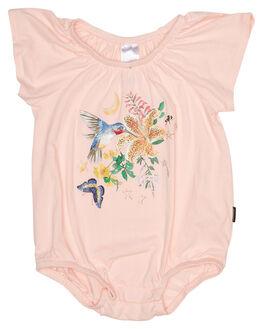 INTERGALACTIC KIDS BABY BONDS CLOTHING - BXQVABQT