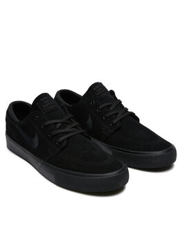 BLACK BLACK MENS FOOTWEAR NIKE SNEAKERS - AQ7475-004